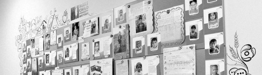 WSI Make Child Poverty History Image