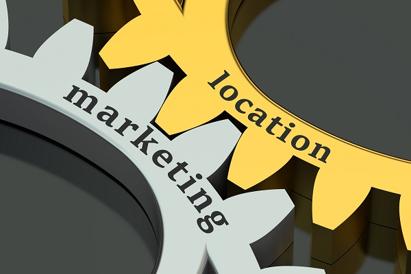 Location Marketing - An Inside Guide to Local SEO